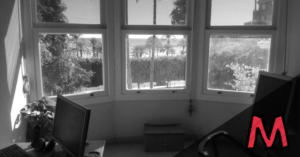 Büro S15 Alicante